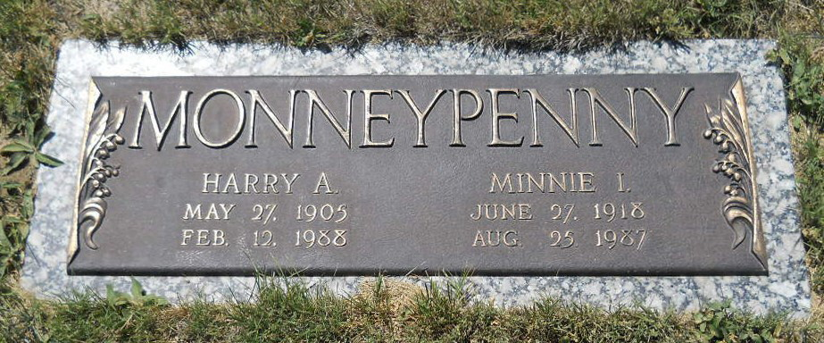 Click the pic to see a few things that I remember of my grandparents.