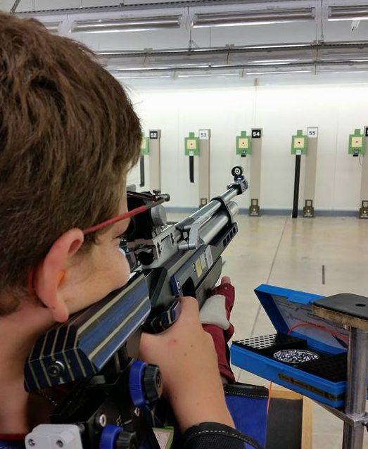 Jake shooting