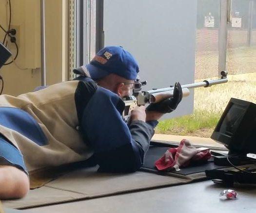 Robert shooting