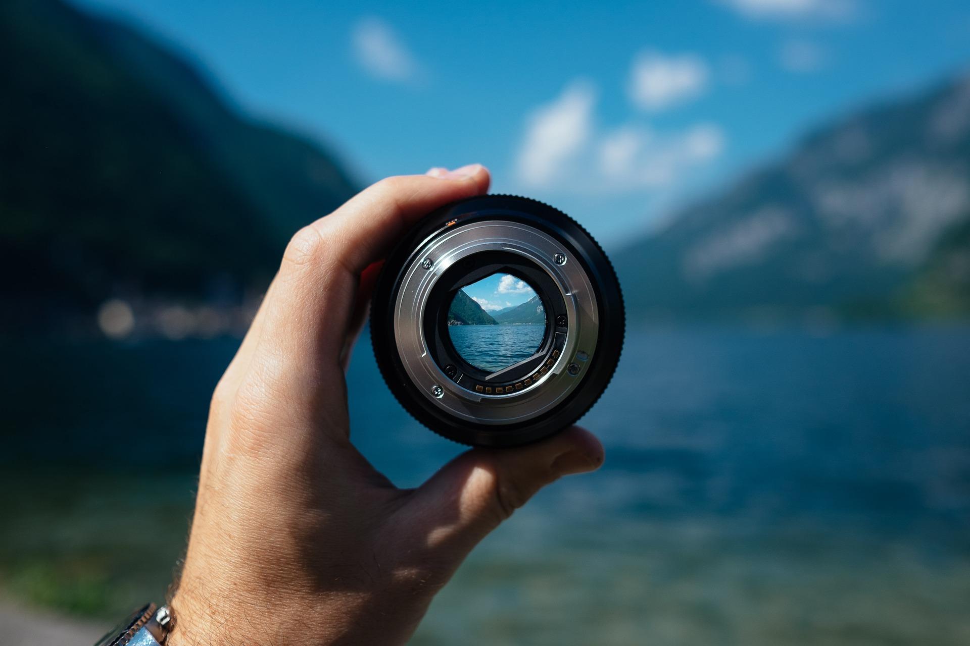 focus, refocus, focus again