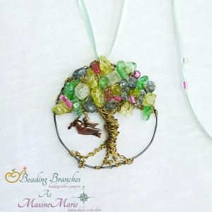 Tree of Peace