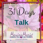 TALK, Remember When…